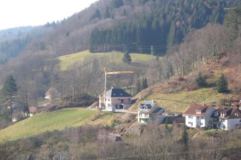 Neubaugebiet Lisbühl II